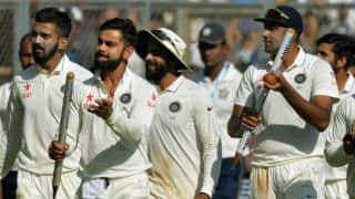 India vs England, 5th Test: Likely XI for Virat Kohli and co.
