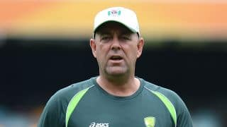 Darren Lehmann lauds Mitchell Marsh, Peter Nevill for filling in shoes of Shane Watson and Brad Haddin