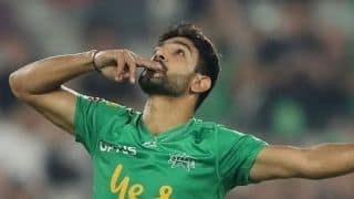 Bowling to Virat Kohli And Rohit Sharma Will be my Greatest Challenge at T20 World Cup: Haris Rauf