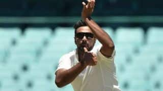 Ashwin injury could unsettle India: Hussey