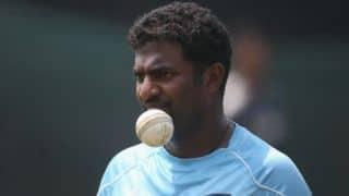 'कोरोना वायरस की वजह से विकेट का जश्न मनाने से ना कतराएं खिलाड़ी'