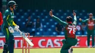 BAN vs SA, LIVE Streaming, 1st T20I: Watch LIVE Cricket Match on Sony LIV