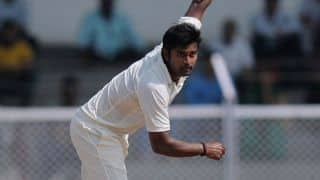 It's the right time to move on: Vinay Kumar on leaving Karnataka