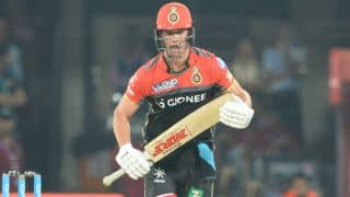 IPL 2017: Allan Donald dubs AB de Villiers as 'scariest player on the planet'