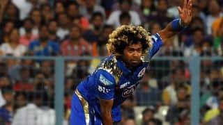 "Lasith Malinga's struggle isn't helping Mumbai Indians in IPL 2015: Sri Lankan ""slinger"" needs to lift his game for his side"