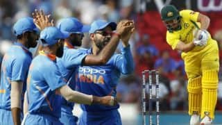 Australia need to win 3rd Odi against India to avoid 7th series loss