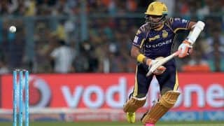 Recovery from injury has been a learning curve: Robin Uthappa
