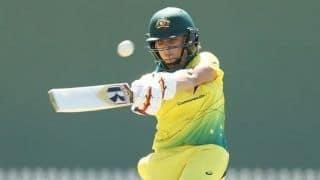 1st T20I: Ashleigh Gardner, Sophie Molineux help Australia women thrash Pakistan women by 64 runs