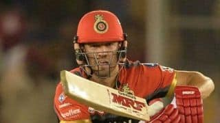 Quit international cricket to be as sharp as I can in other forms of cricket: AB de Villiers