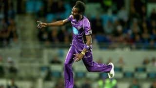 Jofra Archer: I'm not focusing on the World Cup spot