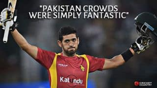 Sikandar Raza: Dav Whatmore has made Zimbabwe play better cricket