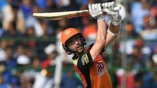 Williamson happy with SRH's all round show after win vs RR