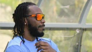 Chris Gayle to miss remainder of Mzansi Super League