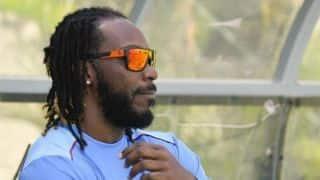 Chris Gayle to miss remainder of Mzansi Super League