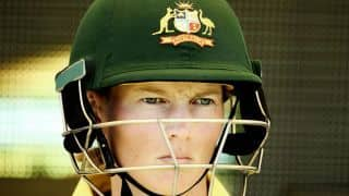 Meg Lanning hopes India lead the way for more women's Tests