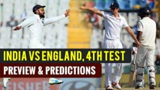 India vs England 4th Test preview and predictions: Dominant India eye series win over faltering tourists
