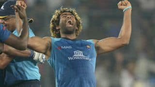 How Lasith Malinga's tactical acumen sealed the World T20 final for Sri Lanka