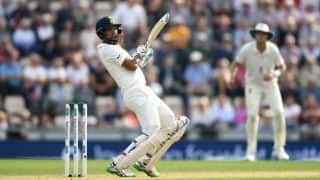 Support Cheteshwar Pujara through thick and thin, Nick Compton urges India