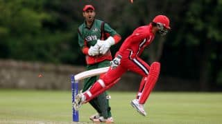 ICC World Cup Qualifier 2018: 6 teams vying for two final spots