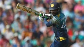 ICC CT 2017: Tharanga Post Match Press Conference, SA vs SL, Match 3