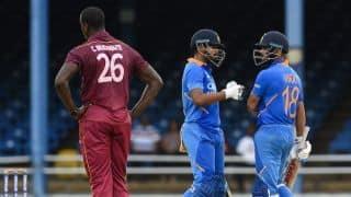 India vs West Indies, 3rd ODI: Virat Kohli lauds Shreyas Iyer's temperament, says he reminds him of himself