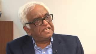 IPL Spot Fixing Controversy: Justice Mukul Mudgal says Cricket bigger than individuals