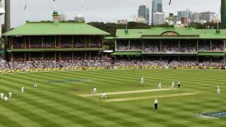 Sydney Cricket Ground to recieve a $100 million facelift; state-of-the-art facilities