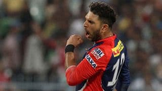 Yuvraj Singh: IPL has nothing to do with water crisis