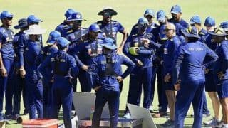Sri Lanka sack selectors with team heading towards whitewash against England