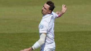 Australia vs South Africa: Dale Steyn eager to play with pink cricket ball
