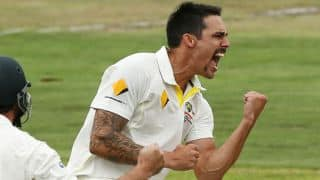 Australia close in on series win