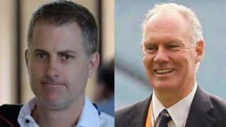 Greg Chappell must step aside as Australia selector with immediate effect: Simon Katich