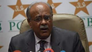 Najam Sethi threatens legal action after PCB audit claims crores spent during his tenure