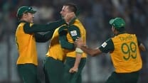 India vs South Africa semi-final: Faf du Plessis will look to exorcise 'choke' ghosts
