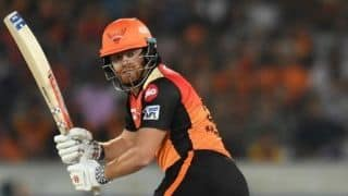 IPL helps in improving skills: Jonny Bairstow