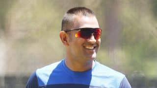 India vs Australia 2014-15, 2nd Test in Brisbane: MS Dhoni keeps cards close to his chest