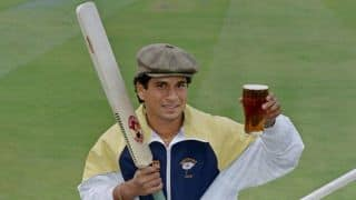 Why Yorkshire was the ideal county for Tendulkar