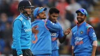 India vs England 2nd ODI stats highlights