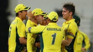 Live Scores, online Cricket Streaming & Latest Match Updates on South Africa vs Australia, 3nd T20I at Cape Town