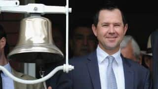 Ricky Ponting to become Australia's batting consultant?