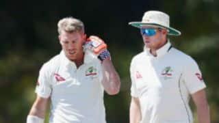 क्रिकेट ऑस्ट्रेलिया का ऐलान, नहीं हटेगा स्मिथ-वार्नर का बैन