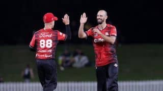 CK vs WF Dream11 Team Prediction: Fantasy Tips, Probable XIs For Today's Canterbury Kings vs Wellington Firebirds Dream11 Super Smash T20 Match 17