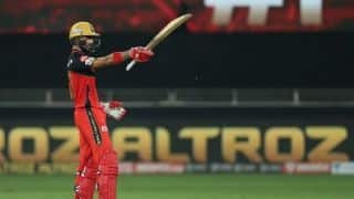 'Under Pressure You Could Count on Him': Devdutt Padikkal Names Gautam Gambhir His Cricket Idol