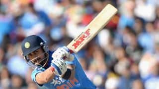 Virat Kohli becomes India's highest run-getter during half-century against England