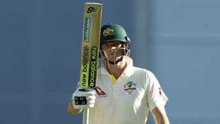 Steven Smith keeps Australia in the hunt; England lead by 137 at stumps on Day 2