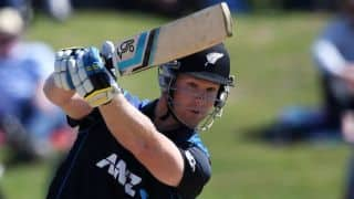Jimmy Neesham believes ICC's new finance model 'a step in the right direction'