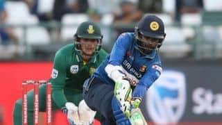 दूसरा वनडे: श्रीलंका चाहेगी वापसी, दक्षिण अफ्रीका उतरेगी बढ़त बनाने