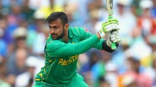 Malik wishes to continue playing until ICC World T20 2020