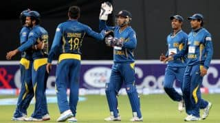 Bangladesh vs Sri Lanka, 1st T20I: Hosts win toss and field first