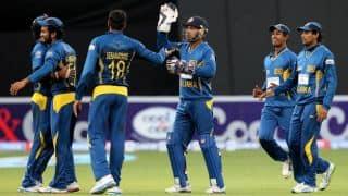 Bangladesh vs Sri Lanka, 1st T20I: Hosts win toss and field first